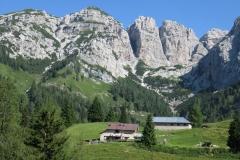 Rifugio Boz e Sass de Mura - Angelo De Simoi