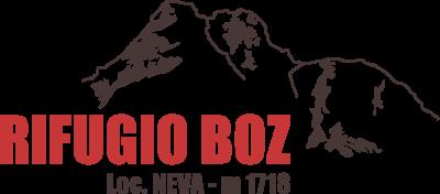 Rifugio Boz