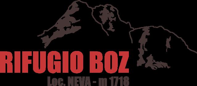 Rifugio Bruno Boz Logo